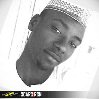 Real Male Scammers of West Africa Gallery #51100 - SCARS™ Faces Of Evil 16