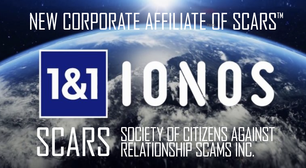 SCARS|RSN™ ANNOUNCEMENT: New Corporate Affiliate 13