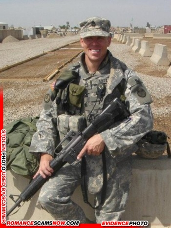 SCARS|RSN Scammer Gallery: Collection Of Latest Stolen Military Photos - #50445 91