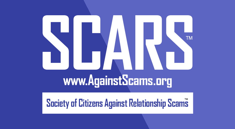 SCARS™ Opinion: Frustration 4