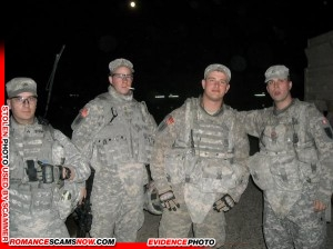 SCARS|RSN Scammer Gallery: Collection Of Latest Stolen Military Photos - #50445 119