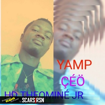 Real Male Scammers of West Africa Gallery #51100 - SCARS|RSN™ Faces Of Evil 16