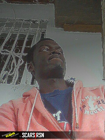 Real Male Scammers of West Africa Gallery #51100 - SCARS|RSN™ Faces Of Evil 10