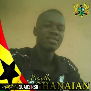 Real Male Scammers of West Africa Gallery #51100 - SCARS|RSN™ Faces Of Evil 13