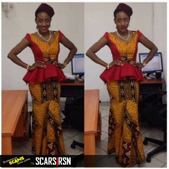 SCARS|RSN™ Faces Of Evil: Real Women Scammers of West Africa Photo Gallery #51060 32
