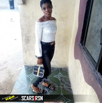 SCARS™ Faces Of Evil: Real Women Scammers of West Africa Photo Gallery #51060 18
