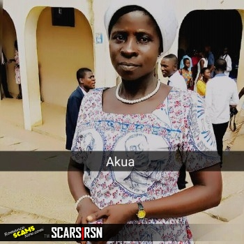 SCARS|RSN™ Faces Of Evil: Real Women Scammers of West Africa Photo Gallery #51060 6
