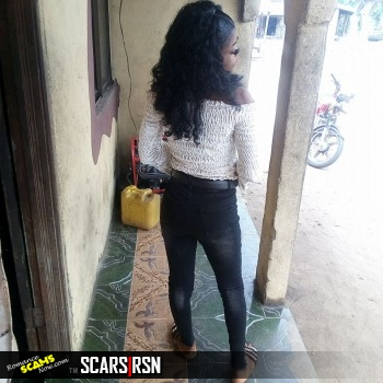 SCARS™ Faces Of Evil: Real Women Scammers of West Africa Photo Gallery #51060 15