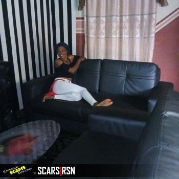 SCARS|RSN™ Faces Of Evil: Real Women Scammers of West Africa Photo Gallery #51060 37