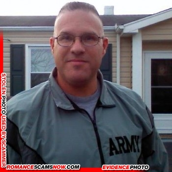 SCARS|RSN™ Scammer Gallery: Collection Of Latest Stolen Military Faces Photos #51154 17