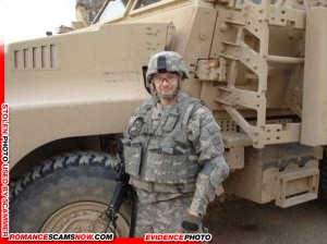 SCARS|RSN Scammer Gallery: Collection Of Latest Stolen Military Photos - #50445 21