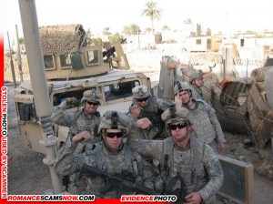 SCARS|RSN Scammer Gallery: Collection Of Latest Stolen Military Photos - #50445 23