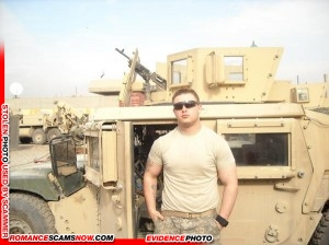 SCARS|RSN Scammer Gallery: Collection Of Latest Stolen Military Photos - #50445 4
