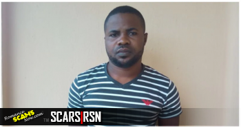 Real Male Scammers of West Africa Gallery #51100 - SCARS|RSN™ Faces Of Evil 25