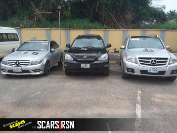SCARS|RSN™ Scam News: 13 More Scammers Arrested In Nigeria 2