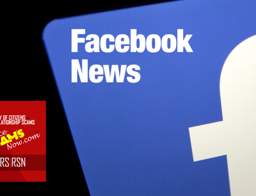 SCARS|RSN™ FACEBOOK NEWS: Facebook Removed Over 2 Billion Fake Accounts, But The Problem Is Getting Worse
