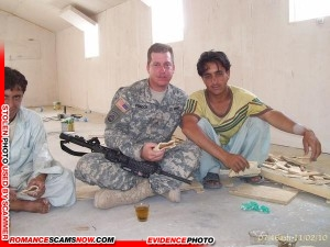 SCARS|RSN Scammer Gallery: Collection Of Latest Stolen Military Photos - #50445 106