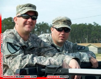 SCARS|RSN Scammer Gallery: Collection Of Latest Stolen Military Photos - #50445 72