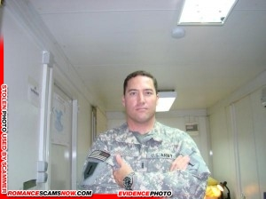 SCARS|RSN Scammer Gallery: Collection Of Latest Stolen Military Photos - #50445 27