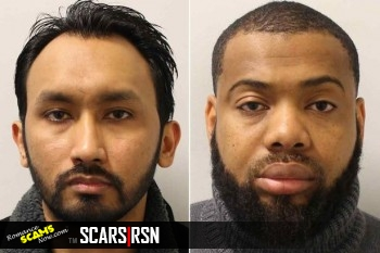 SCARS|RSN™ Scam & Scamming News: Gang Of Fraudsters Jailed For 43 Years By The UK Metropolitan Police After Reports To UK's Action Fraud 2