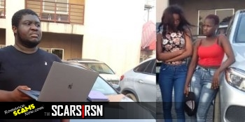 Real Male Scammers of West Africa Gallery #51100 - SCARS|RSN™ Faces Of Evil 33