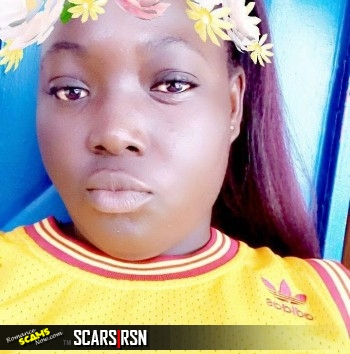 SCARS™ Faces Of Evil: Real Women Scammers of West Africa Photo Gallery #51060 7