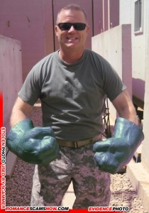SCARS|RSN Scammer Gallery: Collection Of Latest Stolen Military Photos - #50445 115