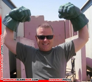 SCARS|RSN Scammer Gallery: Collection Of Latest Stolen Military Photos - #50445 11