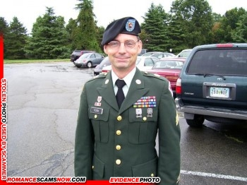 SCARS|RSN Scammer Gallery: Collection Of Latest Stolen Military Photos - #50445 96