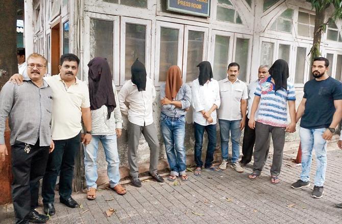 Mumbai Crime: Card-cloning racket kingpin arrested