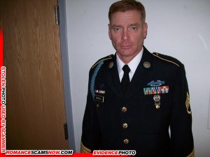 SCARS|RSN Scammer Gallery: Collection Of Latest Stolen Military Photos - #50445 5