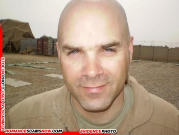 SCARS|RSN Scammer Gallery: Collection Of Latest Stolen Military Photos - #50445 16