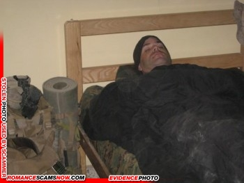 SCARS|RSN Scammer Gallery: Collection Of Latest Stolen Military Photos - #50445 52