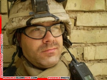 SCARS|RSN Scammer Gallery: Collection Of Latest Stolen Military Photos - #50445 18