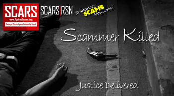 scammer-killed