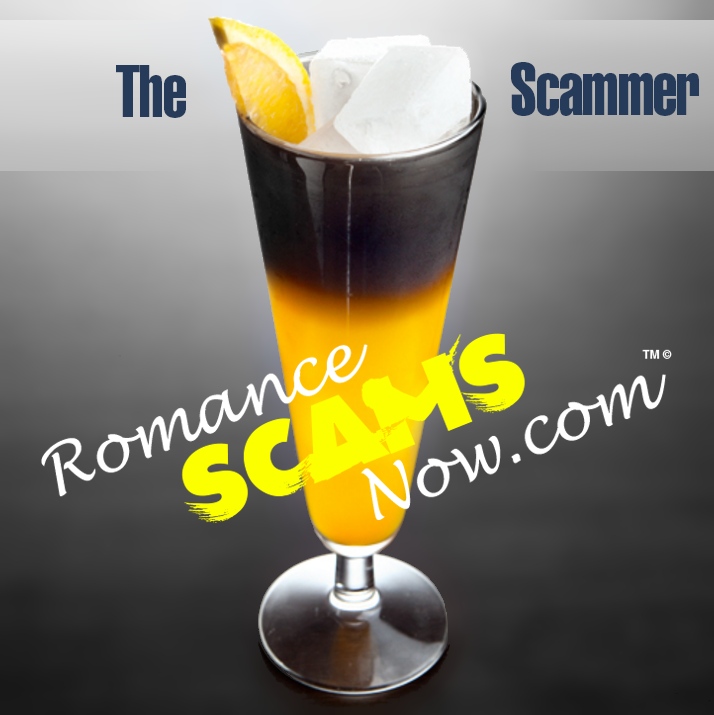 "SCARS™ Randomness: THE ""SCAMMER"" COCKTAIL 2"
