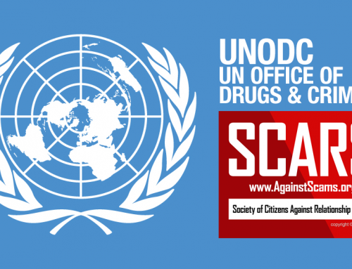 SCARS™ Special Report: United Nations Begins Discussion Of Returning Stolen Assets & Money