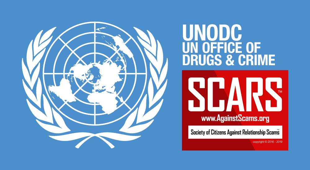 UNODC - UNITED NATIONS OFFICE OF DRUGS AND CRIME