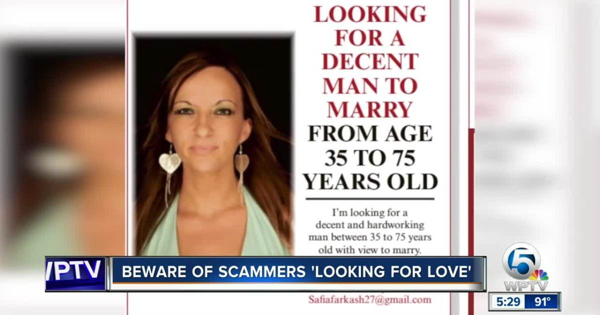 Security expert warns against local personal ad