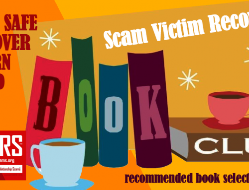 SCARS|RSN™ Victim Recovery Book Club: Recommended Book – Emotional First Aid: Healing Rejection, Guilt, Failure, and Other Everyday Hurts