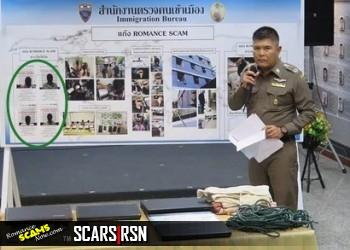 SCARS|RSN™ Scam & Scamming News: Thailand Crackdown Forces Romance Scam Syndicates To Malaysia [GALLERY] 19