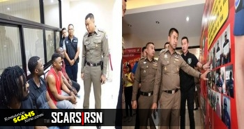 SCARS|RSN™ Scam & Scamming News: Thailand Crackdown Forces Romance Scam Syndicates To Malaysia [GALLERY] 18
