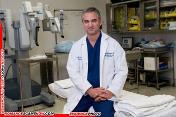 Dr. David B. Samadi: Do You Know Him? Another Stolen Face / Stolen Identity 21