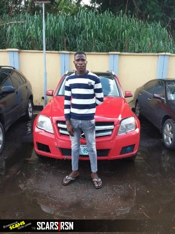 SCARS|RSN™ Scam & Scamming News: Nigerian EFCC Arrests Another 16 'Yahoo Boys' 4