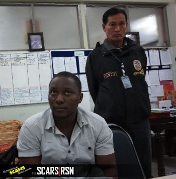SCARS|RSN™ Scam & Scamming News: Thailand Crackdown Forces Romance Scam Syndicates To Malaysia [GALLERY] 21