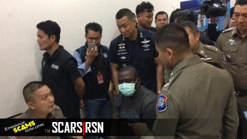 SCARS|RSN™ Scam & Scamming News: Thailand Crackdown Forces Romance Scam Syndicates To Malaysia [GALLERY] 25