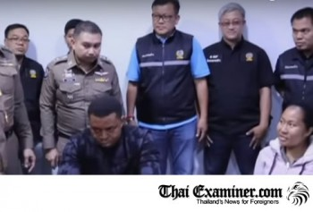 SCARS|RSN™ Scam & Scamming News: Thailand Crackdown Forces Romance Scam Syndicates To Malaysia [GALLERY] 6