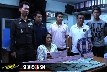 SCARS|RSN™ Scam & Scamming News: Thailand Crackdown Forces Romance Scam Syndicates To Malaysia [GALLERY] 26