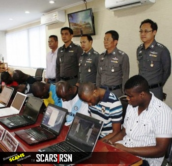 SCARS|RSN™ Scam & Scamming News: Thailand Crackdown Forces Romance Scam Syndicates To Malaysia [GALLERY] 13