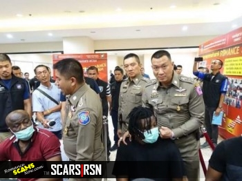 SCARS|RSN™ Scam & Scamming News: Thailand Crackdown Forces Romance Scam Syndicates To Malaysia [GALLERY] 22